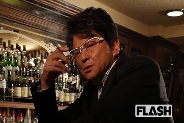 哀川翔が選ぶ「芸能界ケンカ最強TOP5」白壁を血で真っ赤にした男は?