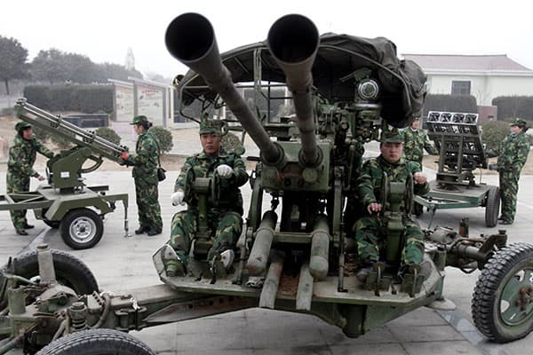 中国で進む「人工降雨」作戦…気象兵器に進化する可能性も