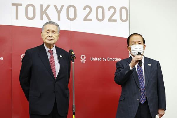 """東京五輪は中止できない! 1年延期で「保険金500億円」受け取るも…今JOCは""""無保険""""状態"""