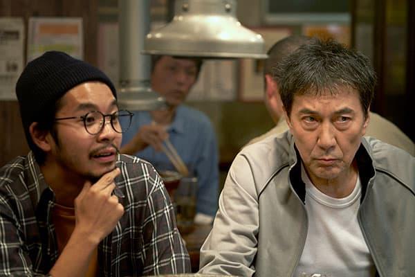 女子アナ横井弘海の「エンタメ時間」せつなすぎる映画『すばらしき世界』