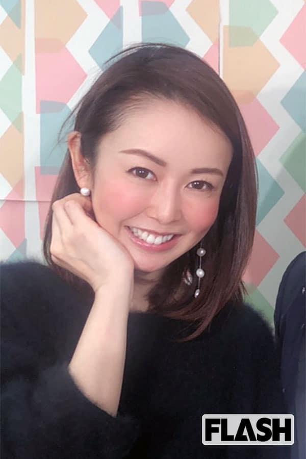 女子アナ宮崎宣子の「ドツボ脱出」夫への愛情がゼロなんです