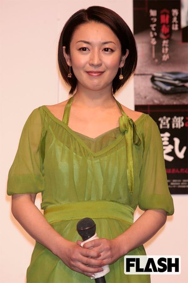 酒井美紀「不二家」取締役に3月就任へ! 広報室は「主婦の立場から経営に助言を」