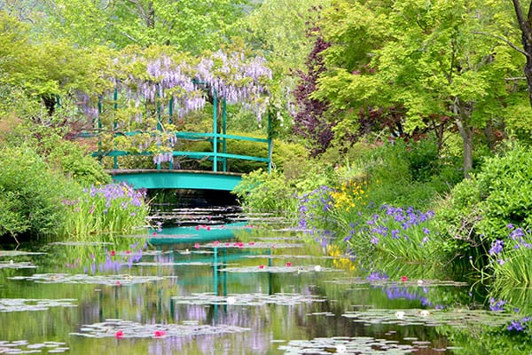 【写真deクイズ】ニッポン上から下まで「ここはどこ?」自然美が極まる池