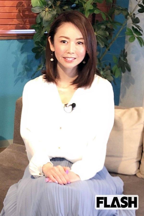 女子アナ宮崎宣子の「ドツボ脱出」女上司のイライラがきつい