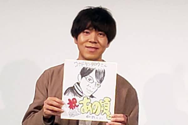 松坂桃李・仲野太賀を食った「コカドケンタロウ」大物ぶりに芸能レポーターも感心