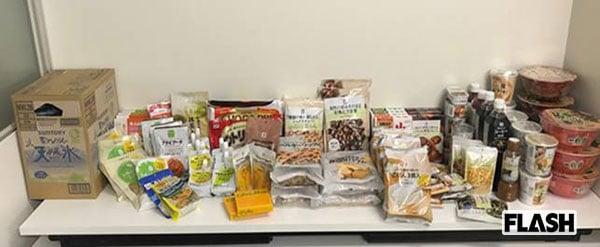 コロナ自宅療養者に届く「配食サービス」6つの自治体を抜き打ち評価…管理栄養士が選ぶ1位は?