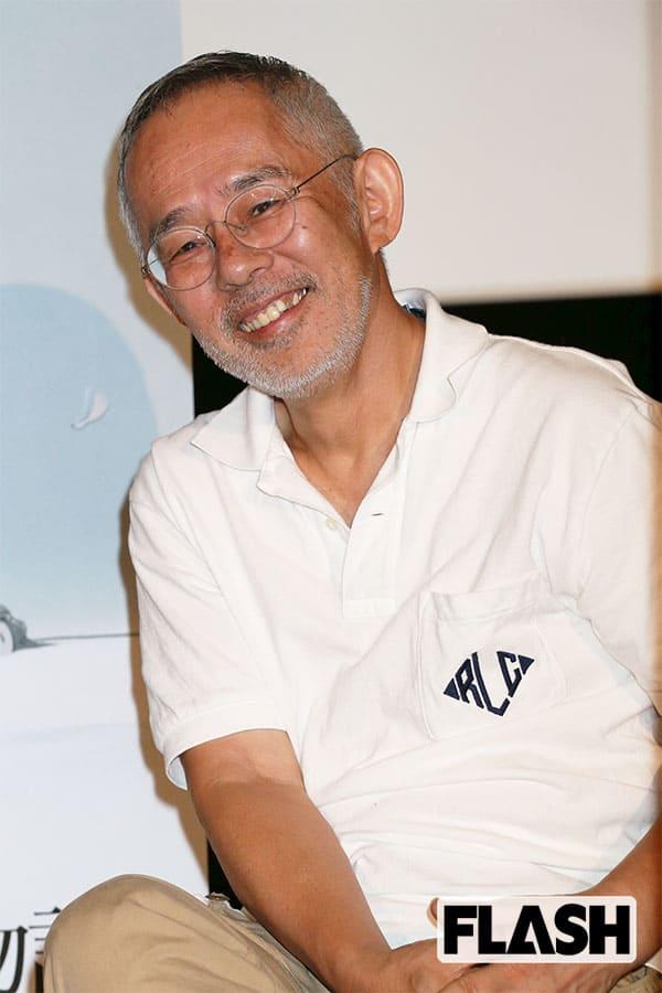 スタジオジブリ・鈴木敏夫氏がオンラインサロンに親娘で参入…同社広報も「初めて聞きました」
