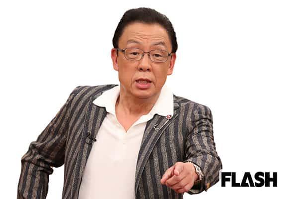 梅沢富美男、コロナ禍で娘から「女遊びでもして来いや」と叱られ発奮