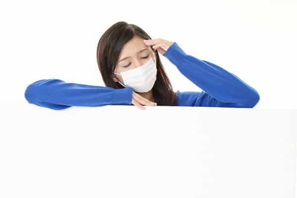 鼻炎薬と風邪薬で強烈な睡魔が…ダメな「薬の飲み合わせ」最新ガイド