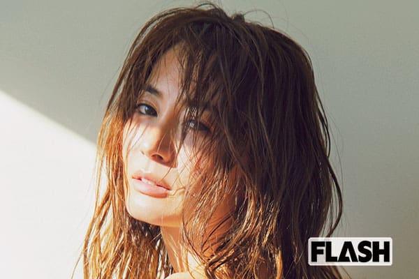 新山千春40歳、女優デビュー25周年「撮影初日前夜は今も緊張で眠れない(笑)」