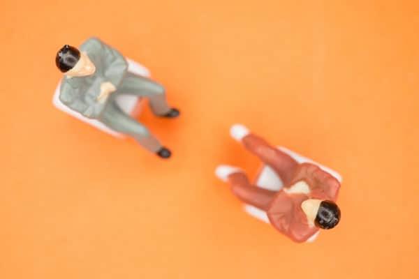 【頭の体操】意味不明な会話…あなたは理解できるか?