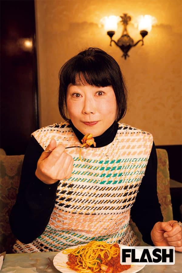 峯村リエ、『真田丸』で知った映像の面白さ「三谷幸喜さんには感謝しかない」