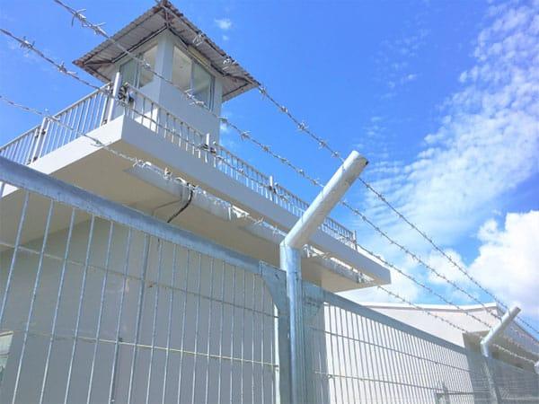 刑務所内で新型コロナウイルスが蔓延…受刑者が語る「緊急事態宣言で塀の中の生活が一変」