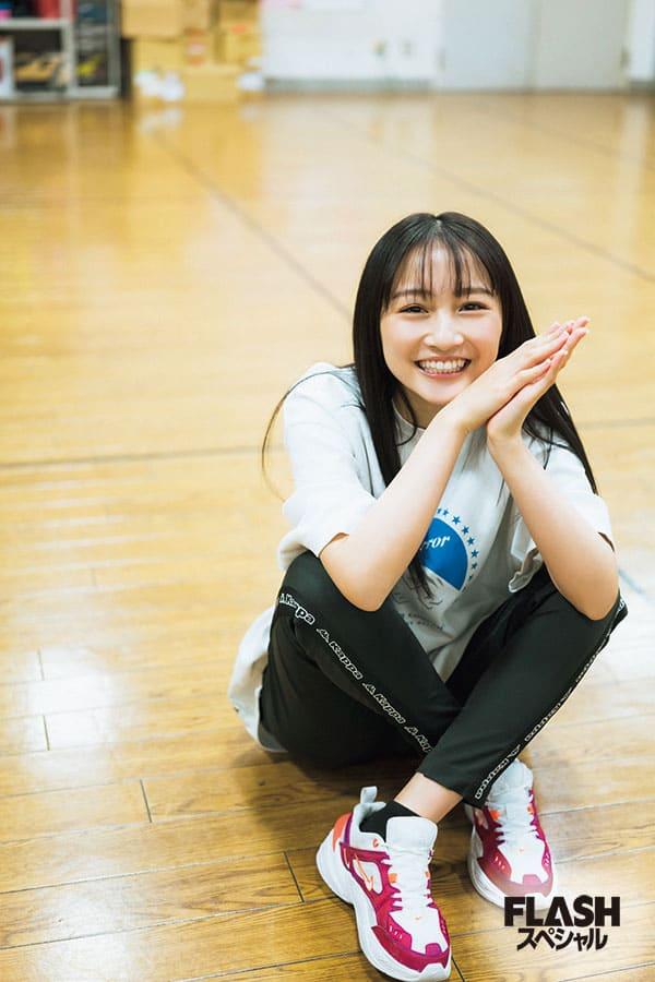 NMB48山本彩加 涙と感動の卒業コンサート