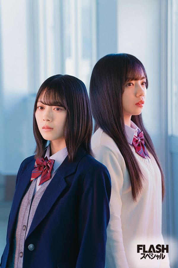 「3坂道」初共演! ひかりTVオリジナル連続ドラマ ボーダレスみどころガイド