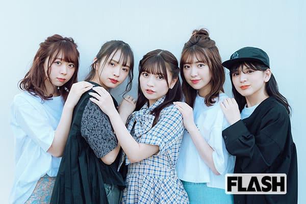 アイドルグループ「わーすた」新ファッションブランドを立ち上げる