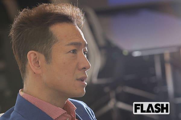 中野英雄が選ぶ「芸能人ケンカ最強TOP5」に田原俊彦ランクイン