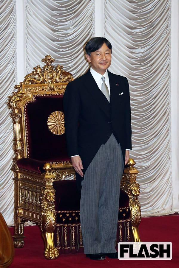 徳仁天皇は48回もの外遊を…知られざる「王室外交」とは