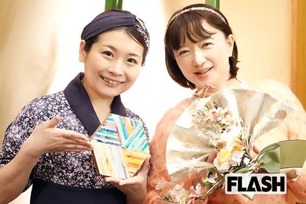 女子アナ日下千帆の「美女は友達」女性だけで運営する寿司店長