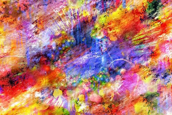 ドは赤、レは黄色…音や文字に色がついて見える共感覚者たちの世界