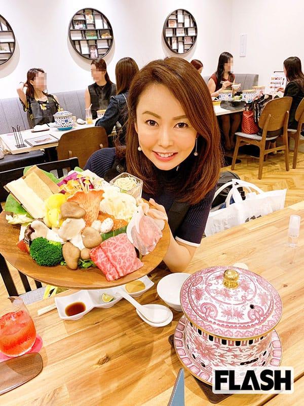 女子アナ宮崎宣子の「ドツボ脱出」父親が作る脂っこい料理がもう限界