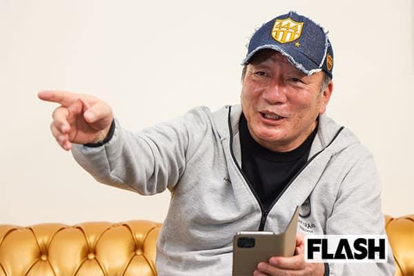 高木豊、元プロ野球YouTuberが明かす「No.1バズり動画」204万再生回のゲストは?