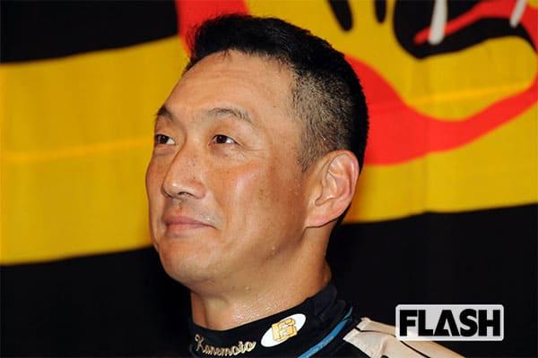 【4月9日の話】阪神・金本知憲が連続試合フルイニング出場の世界記録を樹立