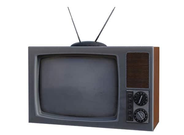 【頭の体操】興味のない番組でも見たくなるテレビの謎