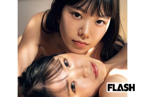 長澤茉里奈×聖愛の姉妹共演「姉妹のお疲れさま会は焼肉!」