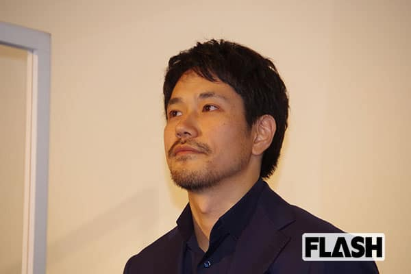 松山ケンイチ、いまこそ「エンターテイメントの力を」