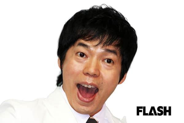 今田耕司、トイレの便器を素手で磨いた高校時代に「刑務所やん」とツッコまれる