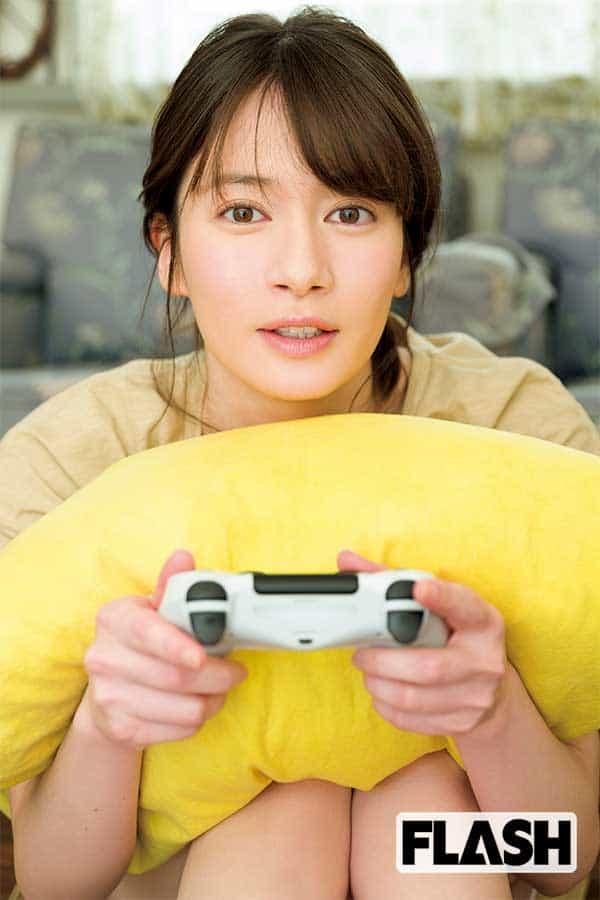 宇内梨沙「ゲームで恋人探し? アリです」