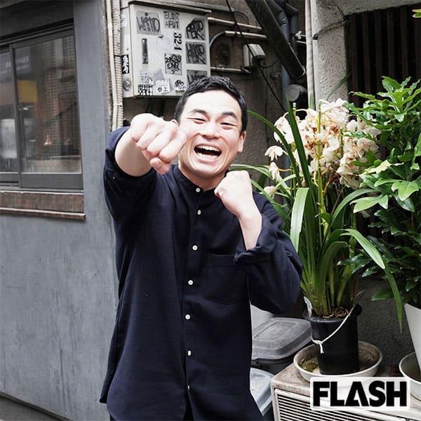菅田将暉、松山ケンイチを指導「ボクシング俳優・松浦慎一郎」が明かす数奇な出会いーー東山紀之から「台本覚えてないの?」と言われ…