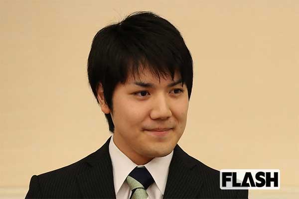小室圭さんの代名詞「海の王子」コンテストは今年も開催…婚約準備報道で「予期せぬ影響アリ」