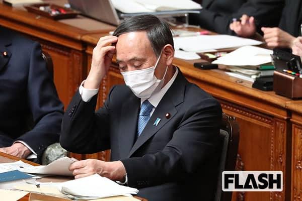 菅首相 日米首脳会談での「ワクチンおねだり」がバイデンに拒絶されるワケ