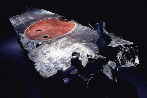 【4月18日の話】山本五十六、撃墜される…ジャングルに消えた機体には鮮やかな日の丸が