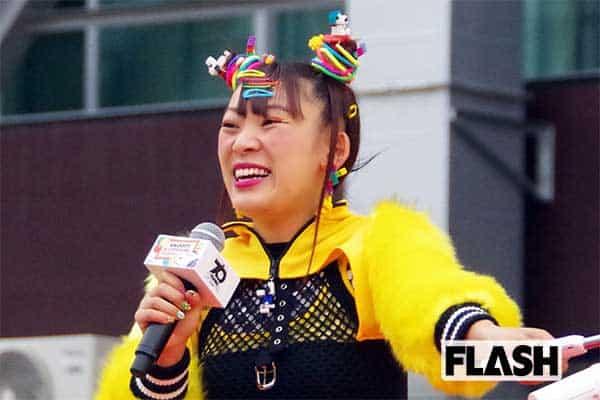 フワちゃん、アンミカ家のホームパーティーで大失敗「トリュフ入りシュークリーム全部食べた」