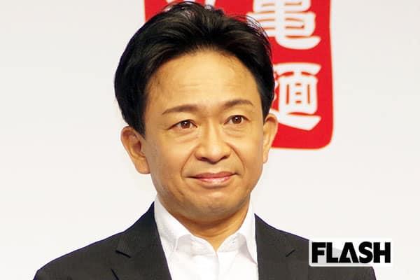 城島茂「株式会社TOKIO」社長として初仕事も、いじられキャラは健在