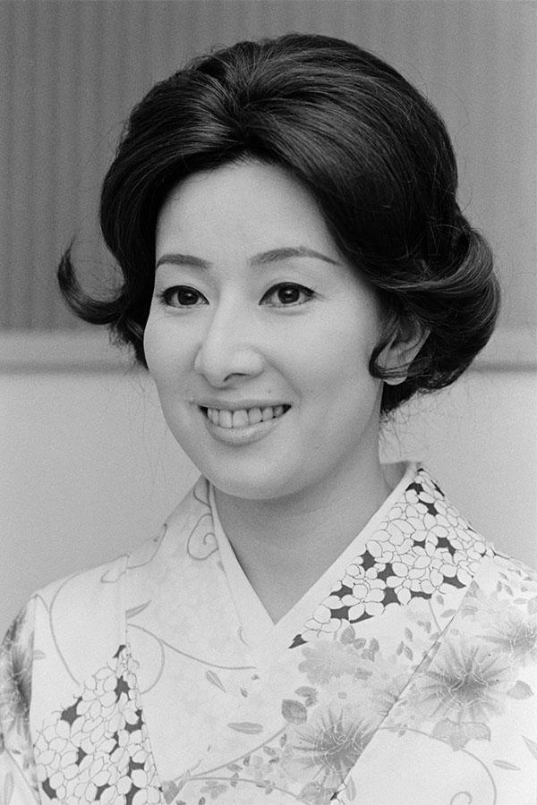 【4月22日の話】初代ミス日本誕生…山本富士子は女性の社会進出のトップバッターに