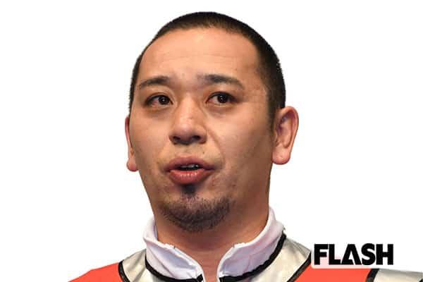 千鳥・大悟、「バカ殿」の専属メイクから託された志村けんの「お宝」明かす