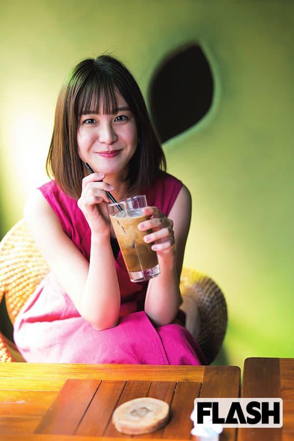 林美桜「デートって、何するんですか?」