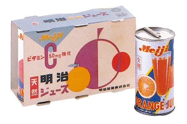 【4月28日の話】日本初の缶ジュース発売…1本40円で缶切りが必要だった