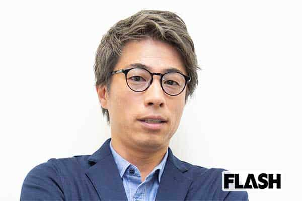 田村淳のボンビー時代…「怖い団体の人」が家に街宣車でやってきた