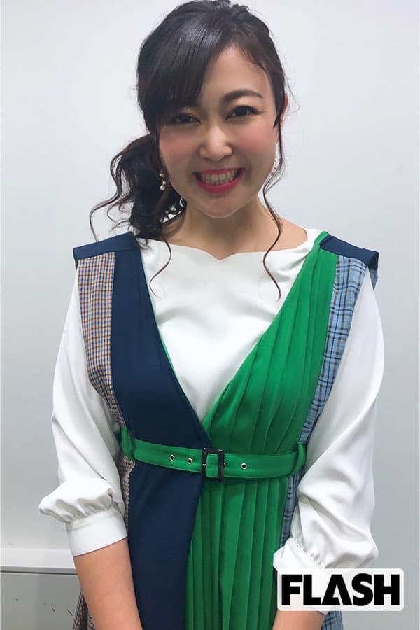 フリーアナ花崎阿弓の「テレビ裏口日記」バラエティに台本はあるの?