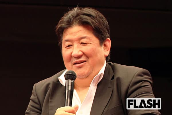 前田日明のケンカ武勇伝「電車でヤンキーの顔に蹴り」「猪木に初対面で目突き」