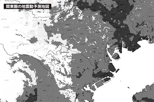 京大防災研教授が解説! 大地震で揺れにくい「ポツンと安全地帯」が最新調査でわかった【地名19カ所つき】