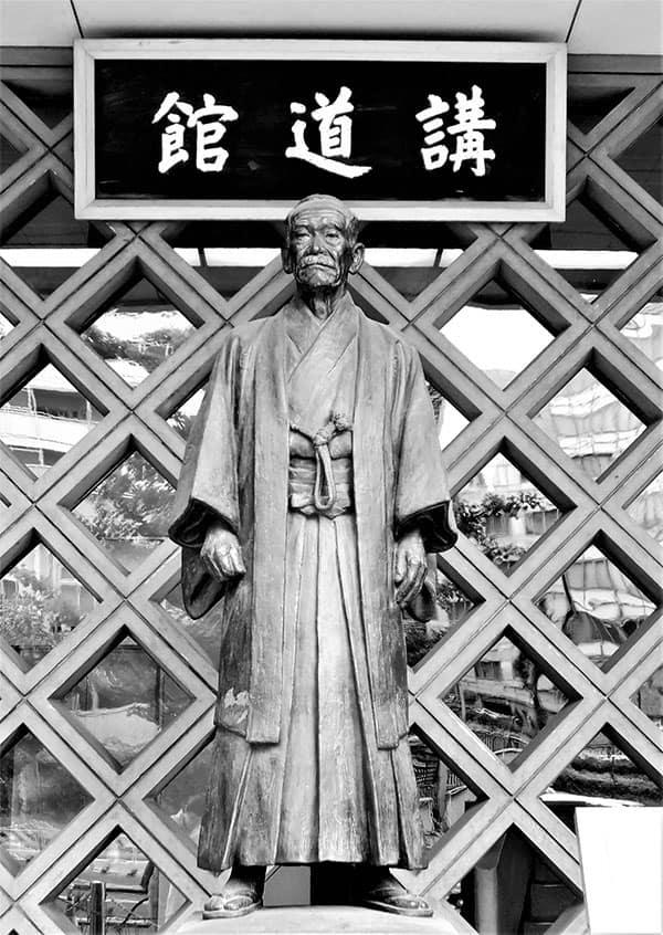 柔道を完成させた嘉納治五郎、東京オリンピックの招致にも成功する/5月4日の話