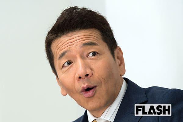 上田晋也、高校の自己紹介で「嫌いなものは女とコーヒー」と語ってダダスベリ