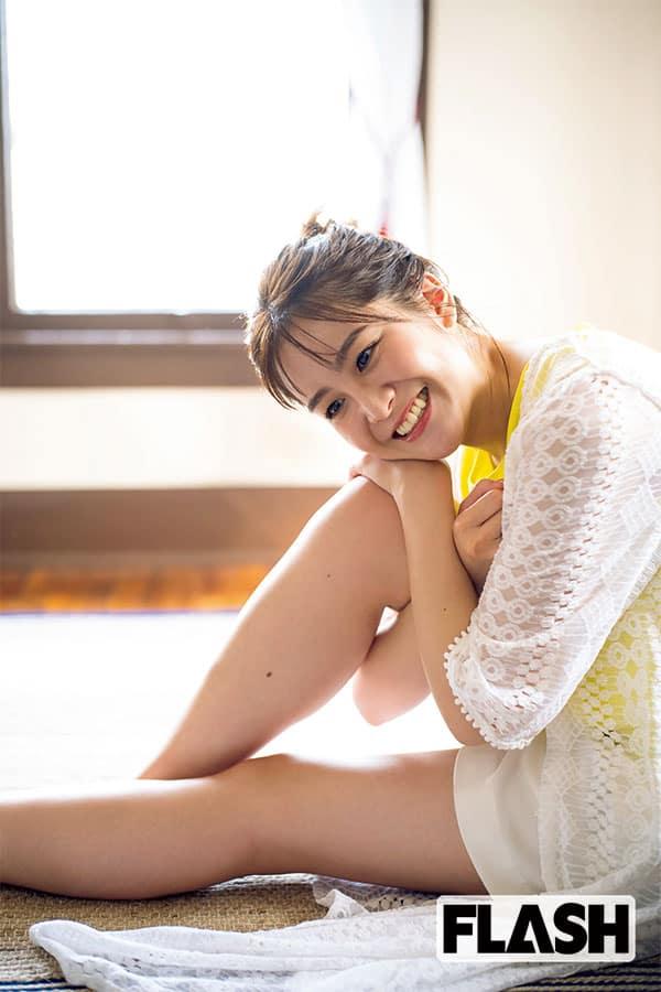 テレ朝 林美桜アナ「彼氏いない歴=年齢」を告白させた弘中アナの言葉