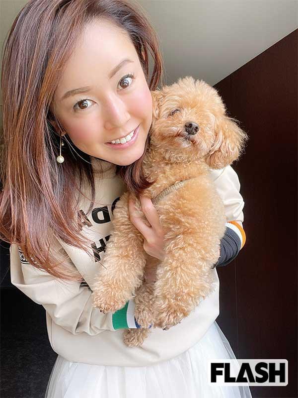 女子アナ宮崎宣子の「ドツボ脱出」好きな食べ物に限ってすぐに消えてしまう